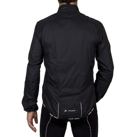VAUDE Air II Jacket Men black